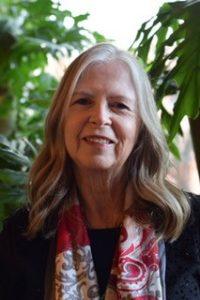 Linda Lucas, MA, LCPC